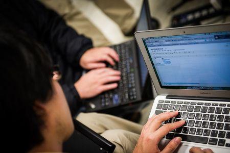 Hackaton de g0v en Taiwan