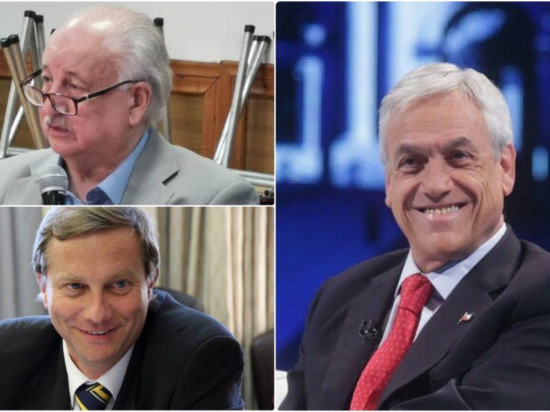 Los que han dado jugo durante la crisis chilena según El Soberano