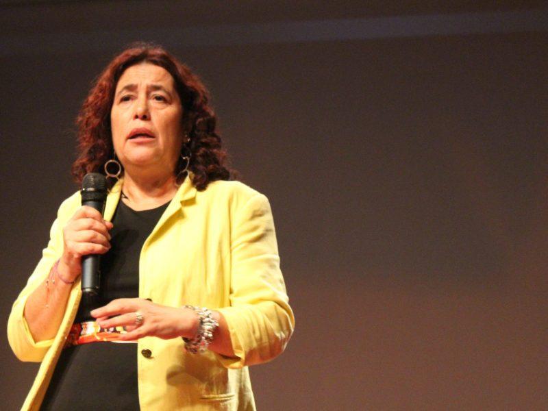Débora Solís de Aprofa