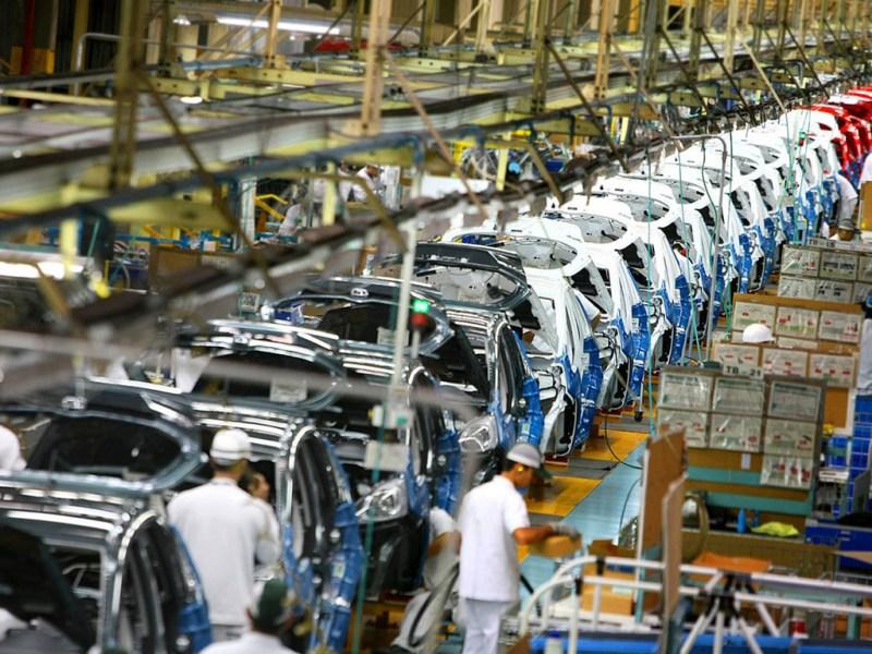 No pagarán retenciones las exportaciones de vehículos 0 Km que superen los  niveles de 2020 - Diario El Sol. Mendoza, Argentina.