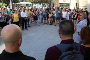 Prisión para el detenido por el asesinato de la ex pareja en L'Hospitalet
