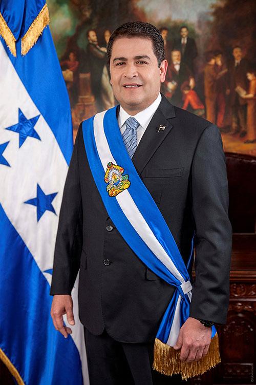 PRESIDENTE JUAN HERNANDEZ