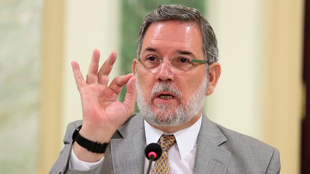 Resultado de imagen para Roberto Rodríguez Marchena