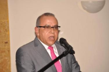 Doctor Plutarco Arias, Presidente Instituto Neumológico de la Apnea Sueño.