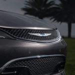 2017 Chrysler 200C Platinum