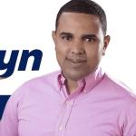 Breinlyn Santiago Hiciano Almánzar