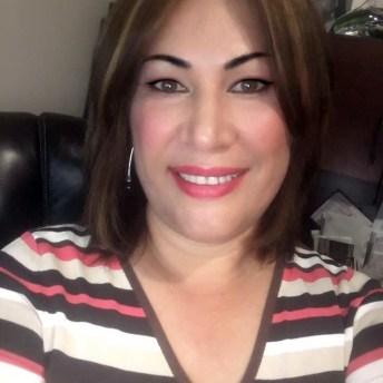 Mayra La Paz, Secretaría Organización