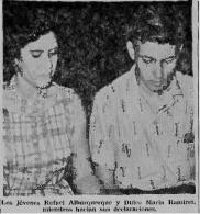 1 RAFAEL ALBURQUERQUE Y DULCE MARIA RAMIREZ