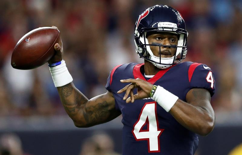 Texanos inicia con triunfo la semana 2 de la NFL