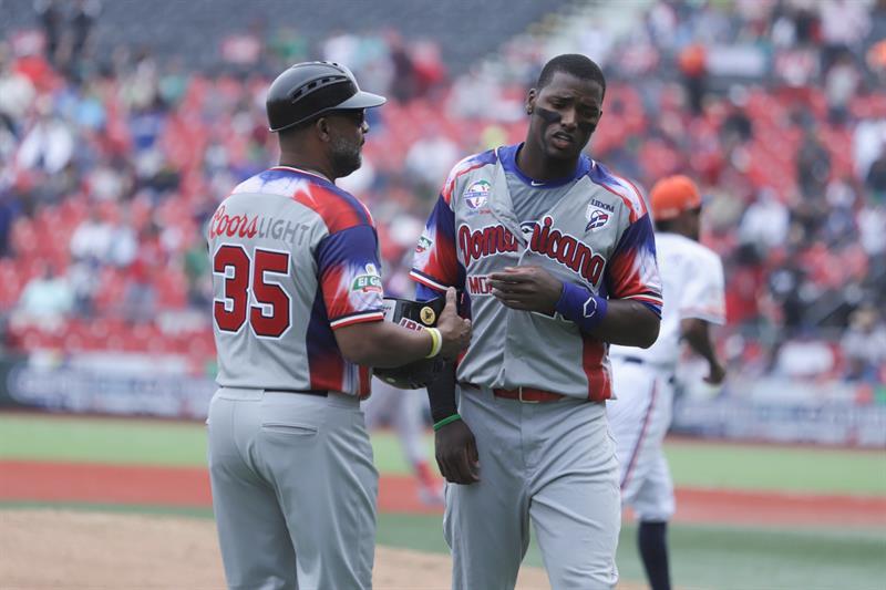 Dominicana va a semifinales venciendo a Cuba