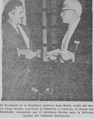 DIEGO BORDAS Y BOSCH, 2 ABRIL 1963