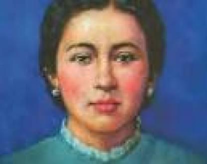 Resultado de imagen para maria trinidad sanchez