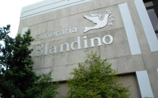 Restos de José Rafael Abinader velados en Blandino