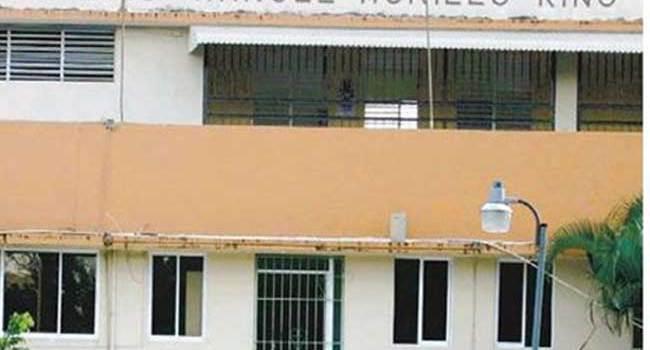 Tres reclusos siguen internos tras incidente cárcel La Vega