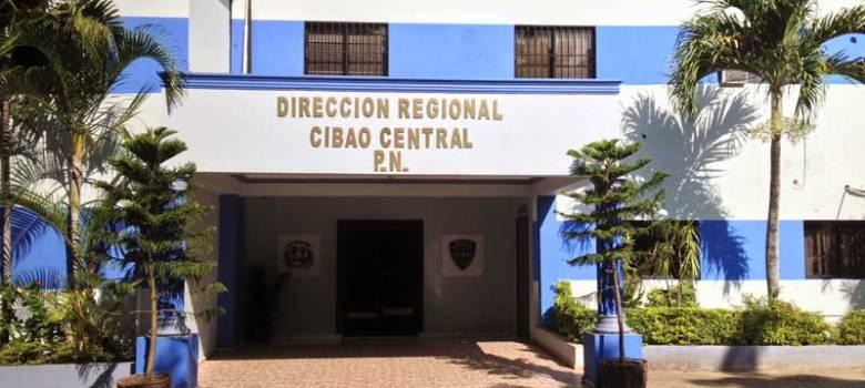 Buscan asaltantes familia en Gurabo en parrillada