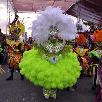 Fotos Primer domingo del Carnaval de Santiago 2017 (7)