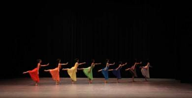 Anuncian VIII Bienal del Concurso Internacional de Ballet Santiago CIBAC 2017