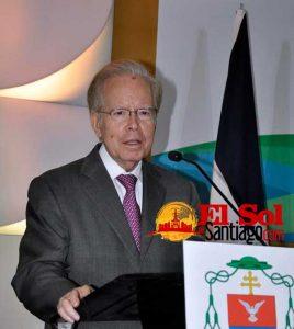 Corripio pide esperar informe comisión Punta Catalina
