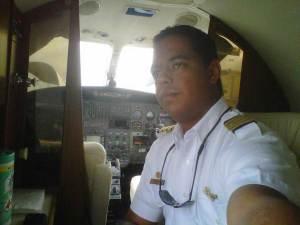 piloto muerto en villa tapia