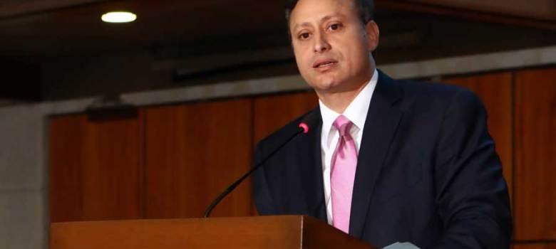 Procurador Jean Rodríguez llama a la calma