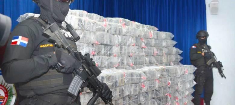 Oficial del Ejército involucrado en cargamento de drogas