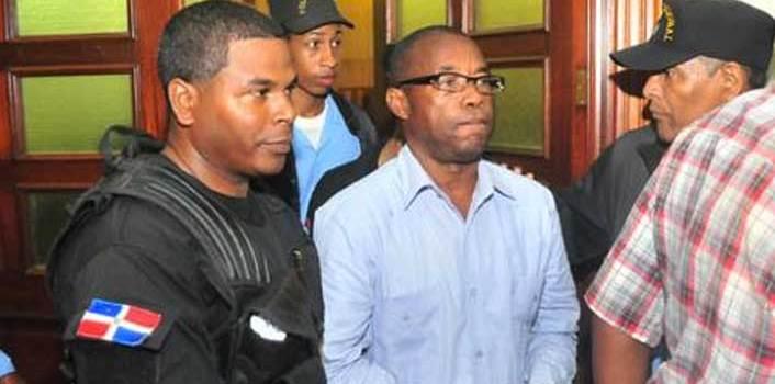 Suprema ratifica condena contra Blas Peralta