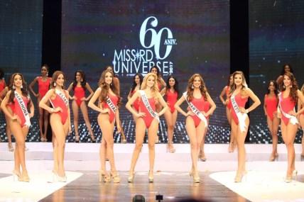 Miss RD Universo 2017 desde Santiago
