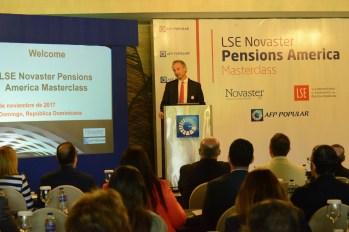 AFP Popular auspicia foro internacional sobre pensiones (3)