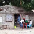haitiano murió