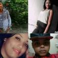 Mueren cinco jóvenes en choque de dos motores