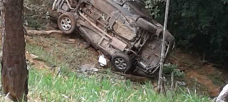 Tres mueren en accidente de tránsito Sajoma