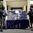 Autoridades dominicanas incautan 193 kilos de cocaína
