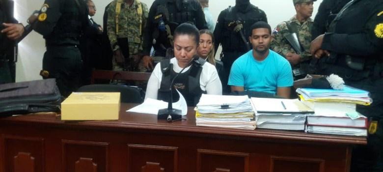 Inicia juicio de fondo caso Emely Peguero