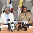 Ministerio de defensa explica incidente en Elías Piña