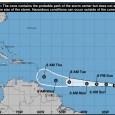 Se forma la tormenta tropical Kirk