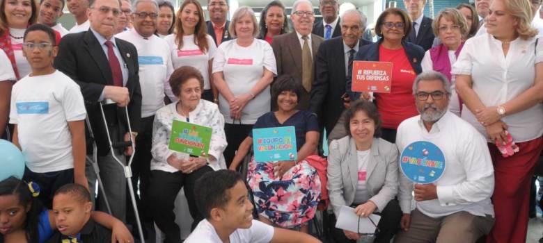 RD conmemora Día Mundial contra la Polio