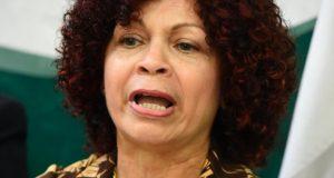 Presidenta de Soeci denuncia recibe amenazas