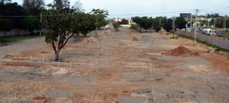 Academia Ciencias objeta permiso para estación de pasajeros en Parque Mirador del Este