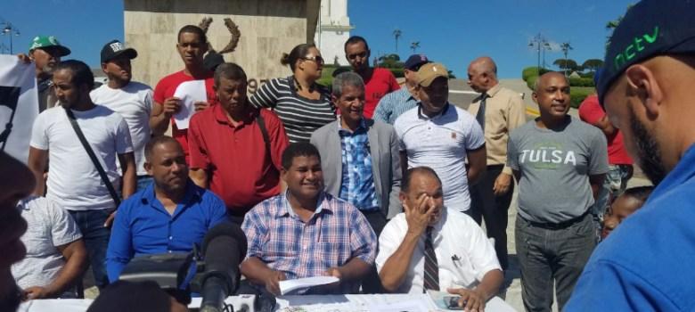 Grupos populares convocan a huelga regional