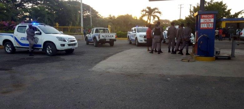 Hato del Yaque: Matan vigilante envasadora GLP