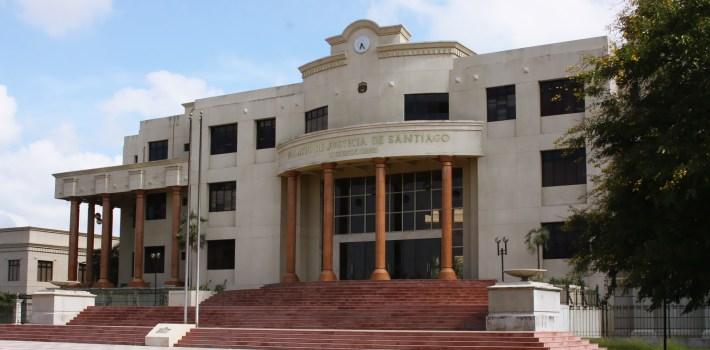 palacio de justicia de santiago