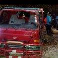 Un muerto y cuatro heridos accidente Villa Jaragua-Las Cañitas