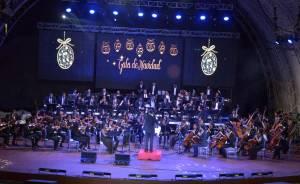 """Puerto Plata disfrutó anoche de """"Gala de Navidad"""""""