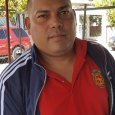 Matan a tiros bombero en Villa González