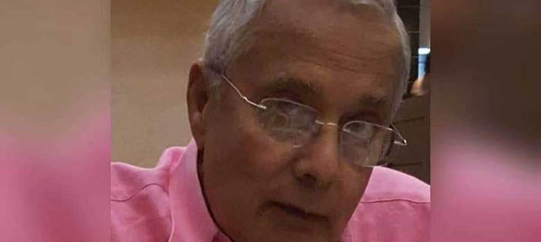 Fallece el capitán piloto Eugenio De Marchena