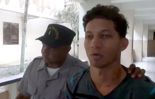 Prisión preventiva hombre que mató a su padre en Pimentel
