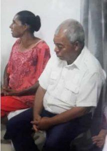 Esposos mueren electrocutados en Cienfuegos