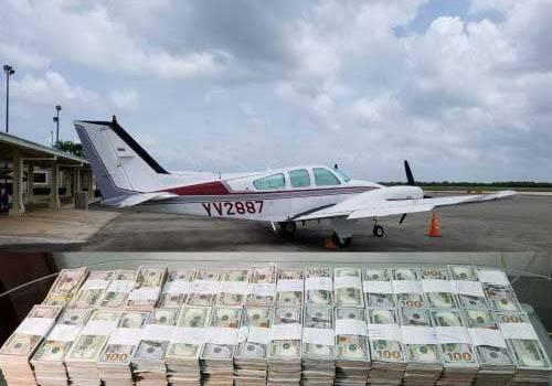 Arrestan otro 3 venezolanos vinculados dólares La Romana