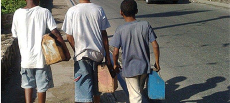Llaman a erradicar trabajo infantil en RD