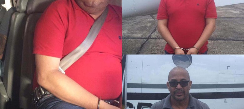 extraditados caso cesar el abusador